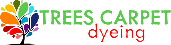 Trees Carpet Dyeing